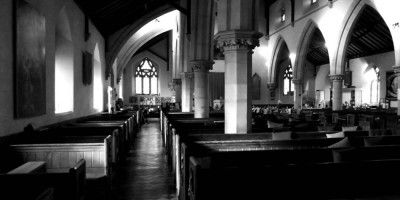 Church Interiors can be adapted or re-ordered to make the most of these historic buildings for worship and/or the community; this may often mean removal of pews and the use of pods