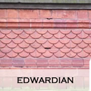 Edwardian House Styles 1900-1918 Traditionalists/Edwardian Classicism/Arts & Crafts/Modern WW1